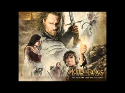 The Lord Of The Rings Main Theme Howard Shore