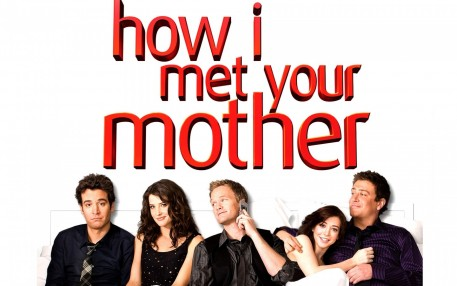 How Met Your Mother Logo Desktop Background How Met Your Mother