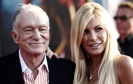 People Hugh Hefner