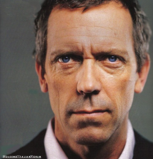 Hugh Laurie House Md Hugh Laurie