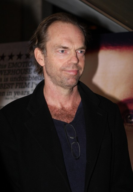 Hugo Weaving Hugo Weaving