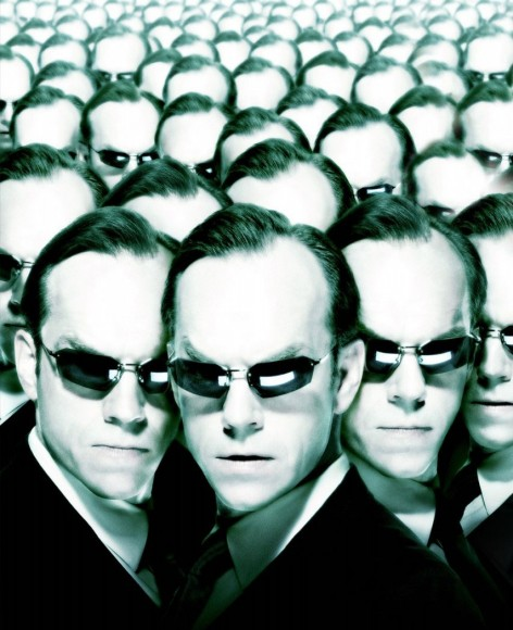 Hugo Weaving Matrix Hugo Weaving