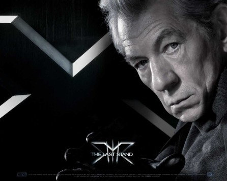 Ian Mckellen Wallpaper