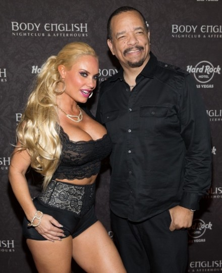 Coco And Ice At Body English Nightclub Afterhours Hard Rock Hotel Casino Photo Credit Erik Kabik