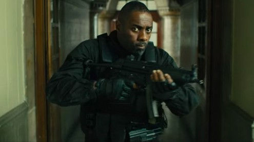 Union Helps Build Tension New Idris Elba Thriller Bastille Dayitokp Qxsu Idris Elba