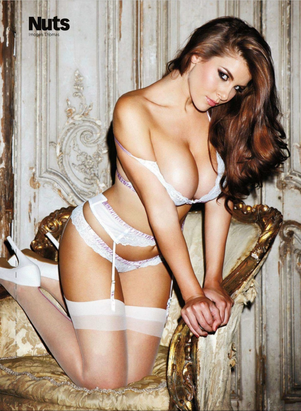Full Imogen Thomas Tv