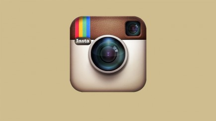 Instagram Logo Hd Wallpaper Wallpaper