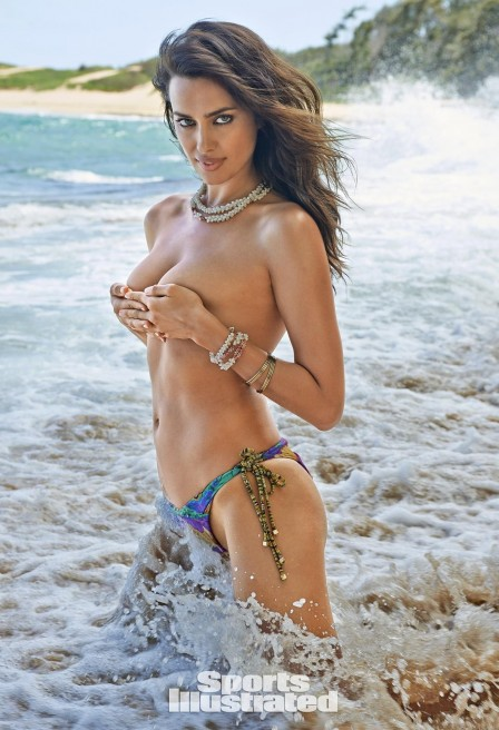 Irina Shayk Photo Sports Illustrated Itokintrp Ay Irina Shayk