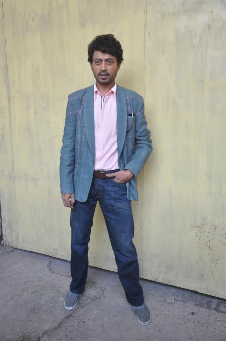 Owj Jlso Ddjzqad Irrfan Khan At Film The Lunchbox Press Meet In Mumbai
