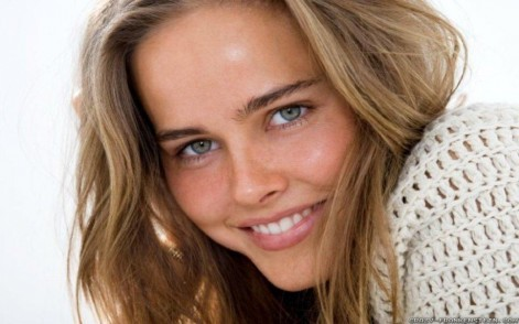 Sweet Isabel Lucas Wallpapers Isabel Lucas