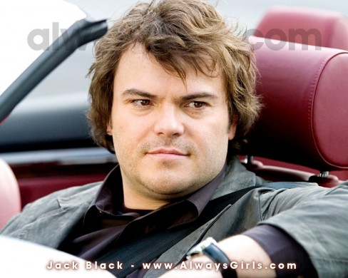 Jack Black Wallpaper