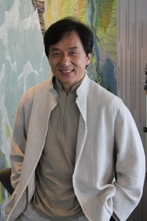 Jackie Chan Wallpaper Hd Jackie Chan