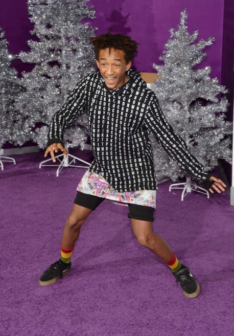 Hqgeeriabxebxbkvba Jaden Smith