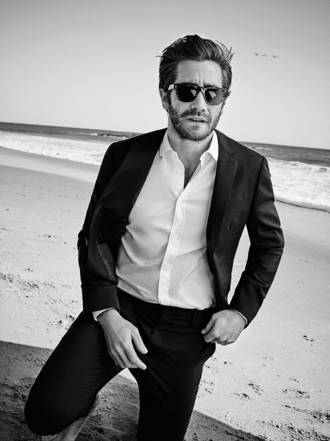 Jake Gyllenhaal July Esquire Cover Photo Shoot Jake Gyllenhaal