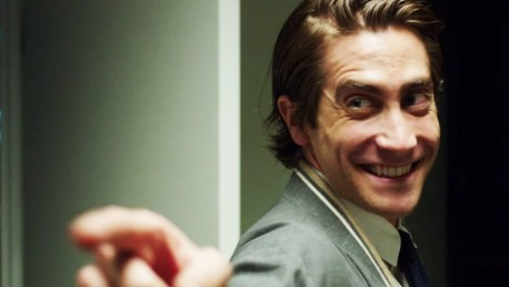 Jake Gyllenhaal Nightcrawler Hair Wallpaper Jake Gyllenhaal