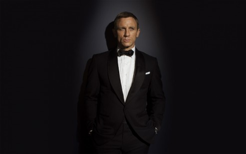 James Bond Wallpaper Hd Wallpapers Wallpaper