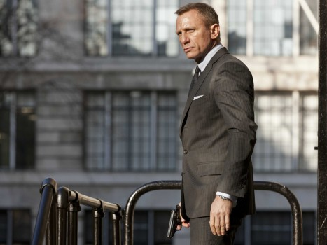 Things You Didnt Know About James Bond
