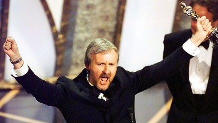 Headlinever James Cameron