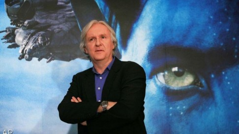 Regisseur James Cameron Schuift Avatar James Cameron