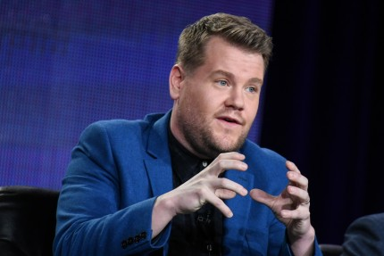 James Corden Hd James Corden