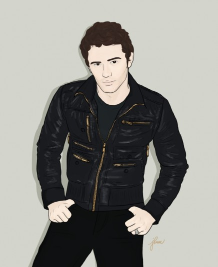 James Bfranco Bcopy Fashion
