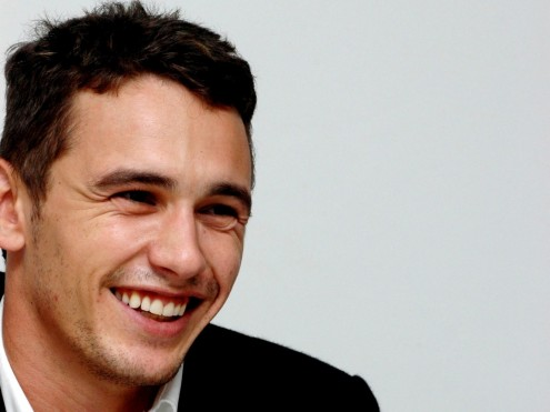 James Franco Wallpapers Wallpaper