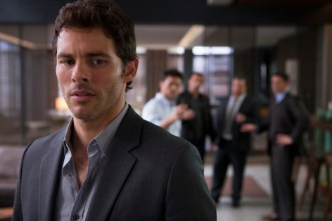 James Marsden Actor Wallpaper Hd Wallpapers James Marsden
