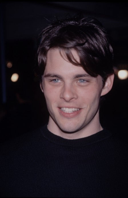 James Marsden Saved By The Bell James Marsden