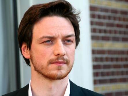 James Bmcavoy