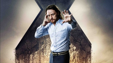 James Mcavoy Men Apocalypse Wallpaper James Mcavoy