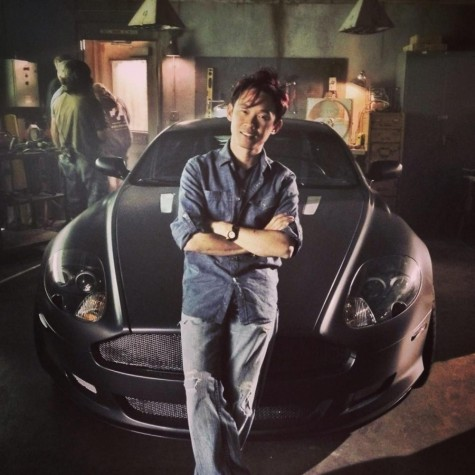 James Wan Fast And Furious