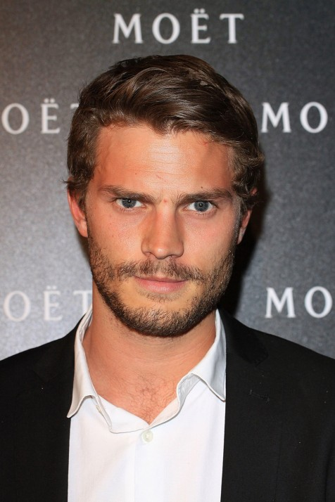 Jamie Dornan Fifty Shades Of Tv