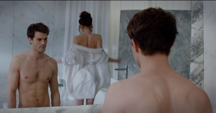 Jamie Dornan Shirtless Fifty Shades Jamie Dornan
