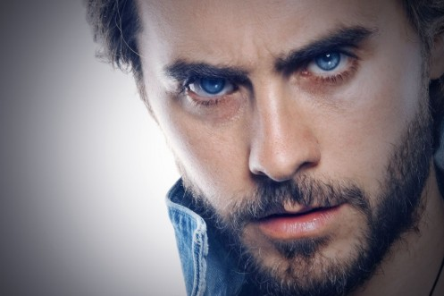 Jared Leto Staring Jared Leto Teases Suicide Squad Talks But Would He Make Good Joker  Fight Club
