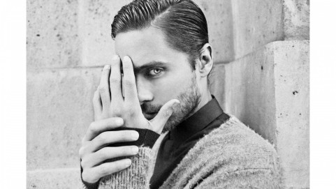 Stunning Jared Leto Wallpaper Jared Leto
