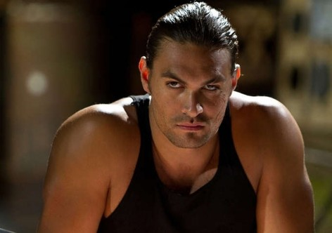 Jason Momoa In Bullet In The Head Movie Image Jason Momoa