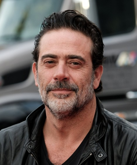 Image Jeffrey Dean Morgan