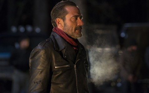Jeffrey Dean Morgan Understands Fan Frustration With The Walking Dead Season Negan Fin Jeffrey Dean Morgan