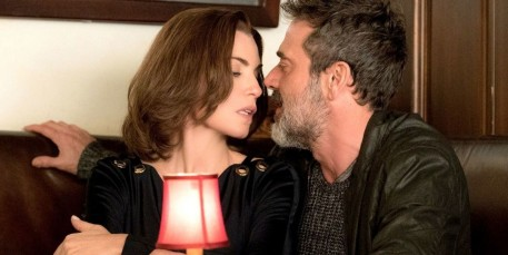 Lan Ape The Good Wife Finale Jeffrey Dean Morgan Jeffrey Dean Morgan