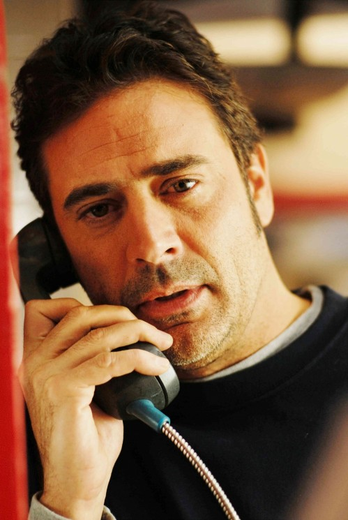 The Accidental Husba Jeffrey Dean Morgan