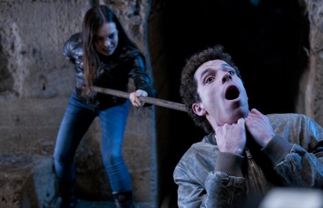 Still Of Jemma Dallender In Spit On Your Grave Large Picture