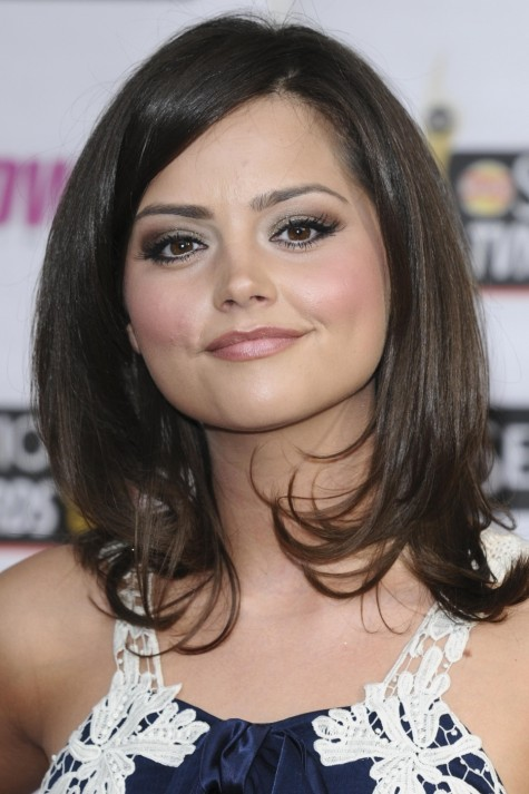 Jenna Louise Coleman Doctor Who