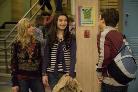 Brunettes Movies Miranda Cosgrove Icarly Jennette Mccurdy Wallpaper Jennette Mccurdy
