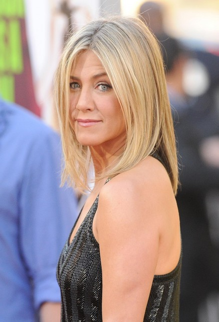 Jennifer Aniston At Event Of Horrible Bosses Large Picture Horrible Bosses