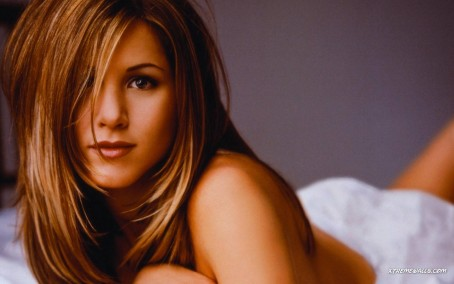 Jennifer Aniston Hair Friends Wallpaper Jennifer Aniston