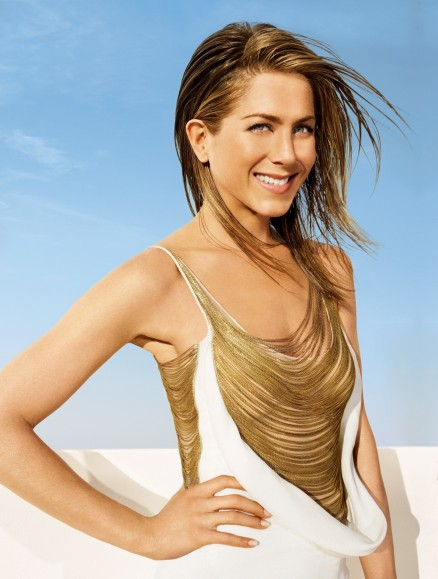 Jennifer Aniston Things Vogue Jennifer Aniston