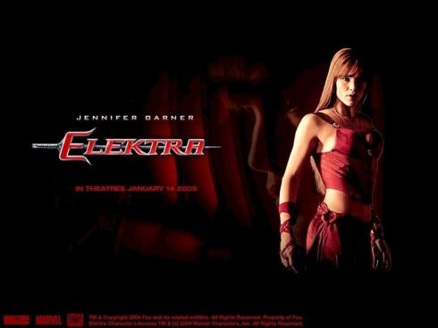 Should Eliza Dushku Play Elektra On Daredevil Jennifer Garner In The Overlooked Elektra Movies