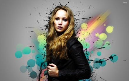 Jennifer Lawrence Hunger Games Catching Fire Wallpaper Jennifer Lawrence