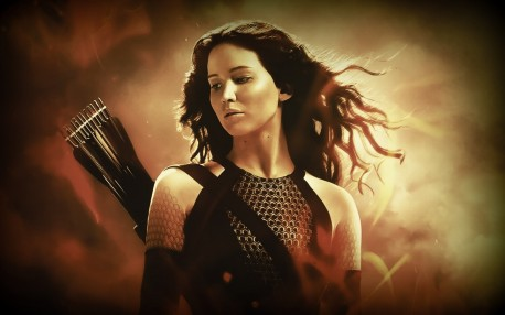 Jennifer Lawrence Hunger Games Wallpaper Jennifer Lawrence