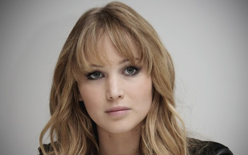 Jennifer Lawrence Wallpaper Hd Wallpaper